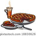파이, 패스트리, 패스츄리 18830626