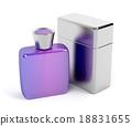 Unisex perfume 18831655