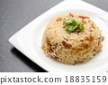 Fried rice 18835159