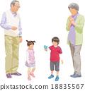 三代家庭 18835567