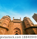 要塞 碉堡 堡壘 18840949