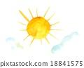 태양, 해, sun 18841575