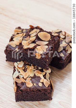Brownies 18845730