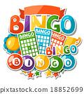 bingo, game, lottery 18852699