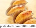 甜食 烘焙甜食 烘培食品 18858404