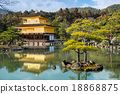 Kinkakuji Temple (The Golden Pavilion)  18868875