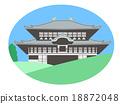 东大寺 18872048