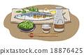 清酒 日本酒 和食 18876425