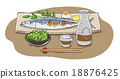 japanese sake, vector, vectors 18876425
