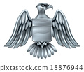 Imperial Eagle Shield Coat of Arms 18876944