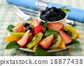 水果 甜品 甜點 18877438