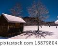 ที่ตั้งแคมป์หิมะ 18879804