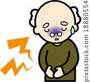 abdominal, pain, grandfather 18880554