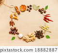 spices for health. 18882887