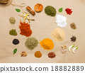 spices for health. 18882889