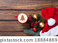 coffee, red, gift 18884869