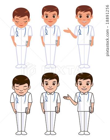 男護士 18891256