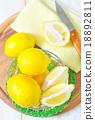 fresh lemons 18892811