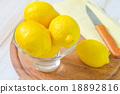fresh lemons 18892816