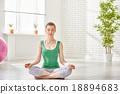 practice yoga 18894683