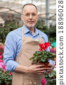 植物 花園 工人 18896028