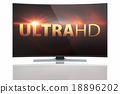 smart tv screen 18896202