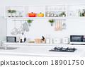 廚房 配套廚房家具 煤氣爐 18901750