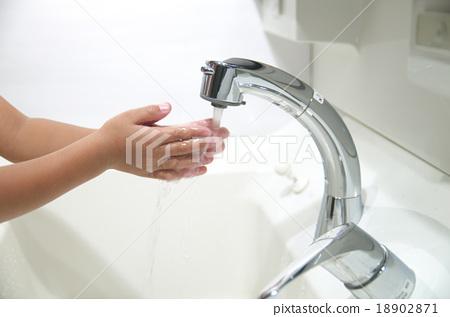Hand wash 18902871