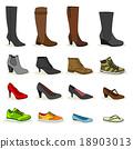 woman shoes 18903013