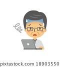 個人電腦問題【雙頭·系列】 18903550