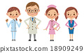 medical, staff, healthcare 18909249