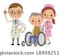 doc doctor physician 18909251