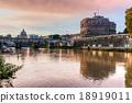 Rome, Italy. 18919011