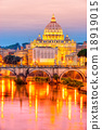 Rome, Italy. 18919015