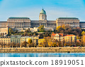 Budapest, Buda Castle, Hungary 18919051