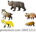 日本の哺乳類 18921211