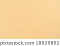 Brown paper texture background 18929802