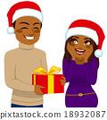 Christmas Gift Present 18932087