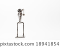 stainless steel Jazz Trombone 18941854