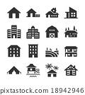 Property type icons 18942946