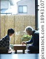 grandfather, shogi, match 18943107