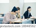 大學生接受講座 18946562