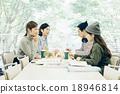大學生 自助餐廳 校內 18946814