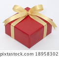 colorful gifts box 18958302