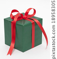 colorful gifts box 18958305