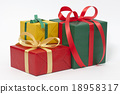 colorful gifts box 18958317
