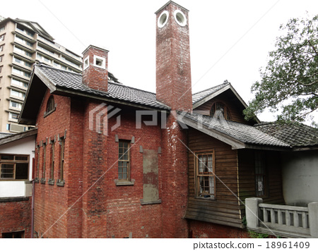 北投溫泉博物館 18961409