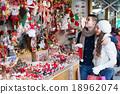 选择 装饰 圣诞节 18962074