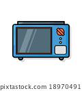 microwave doodle 18970491
