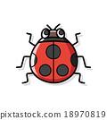 bug doodle 18970819